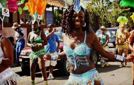 Explore Limon Caribbean Culture Costa Rica