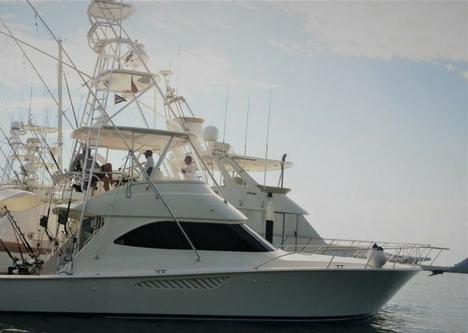 Explore Los Suenos Herradura Sport Fishing Costa Rica