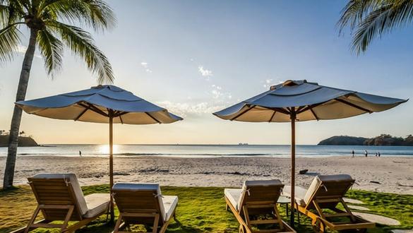 Explore Manuel Antonio Beach Rentals Costa Rica