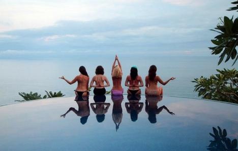Explore Montezuma Yoga Hotel Costa Rica