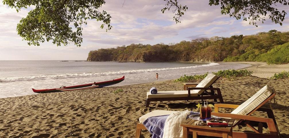 Explore Papagayo Costa Rica