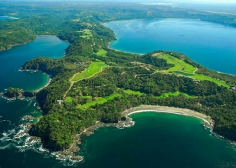 Explore Papagayo Golf Costa Rica