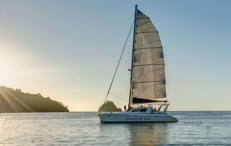 Explore Playa Flamingo Sail Boat Tours Costa Rica