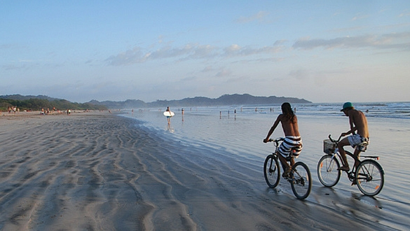 Explore Playa Guiones Beach Rentals Costa Rica