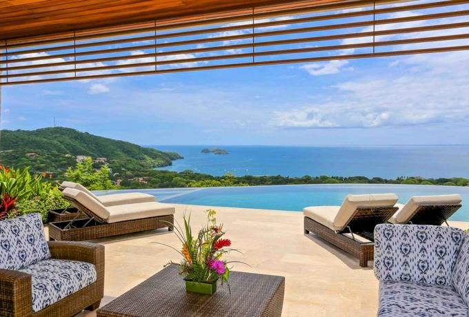 Explore Playa Hermosa Vacation Rentals Costa Rica