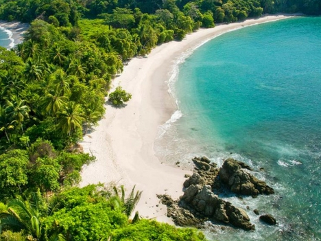 Explore Playa Jaco Accommodations and Hotels Costa Rica
