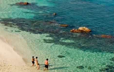 Explore Playa Potrero Information Costa Rica
