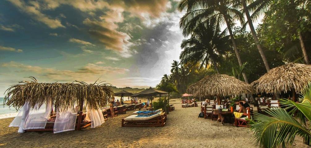 Explore Playa Samara Costa Rica