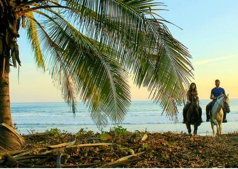 Explore Playa Samara Vacation Rentals Costa Rica