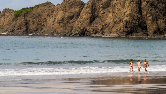 Explore Playa Samara Beach Rentals Costa Rica