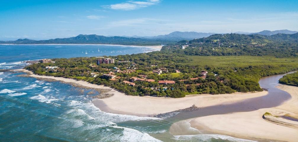 Explore Playa Tamarindo Costa Rica