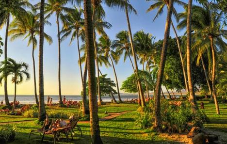 Explore Playa Tamarindo Hotels Resorts Costa Rica