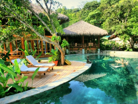 Explore Santa Teresa Hotels Vacation Rentals Costa Rica