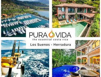 Los Suenos Puntarenas Costa Rica
