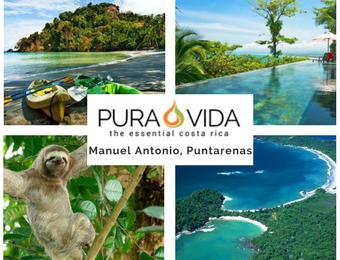 Manuel Antonio Puntarenas Costa Rica