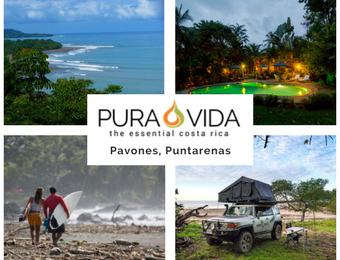 Pavones Puntarenas Costa Rica