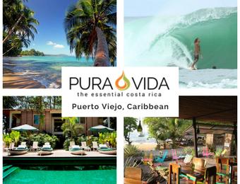 Puerto Viejo Caribbean Costa Rica