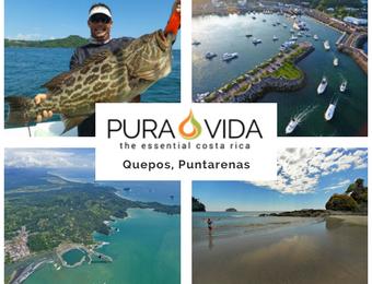 Quepos Puntarenas Costa Rica
