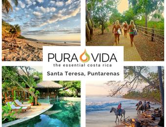 Santa Teresa Puntarenas Costa Rica